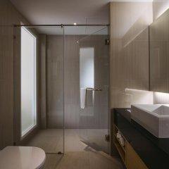 TIRAS Patong Beach Hotel 2* Улучшенный номер с различными типами кроватей