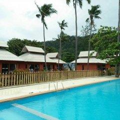 Отель Lanta Cottage Номер Делюкс фото 4