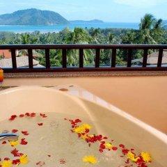 Отель Mangosteen Ayurveda & Wellness Resort 4* Президентский люкс с двуспальной кроватью фото 11