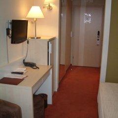 Hunguest Hotel Béke 4* Стандартный номер с различными типами кроватей фото 3