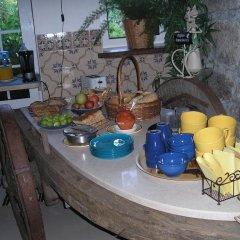 Отель Quinta De Ribas питание