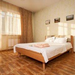Гостиница Эдем Советский на 3го Августа Апартаменты с различными типами кроватей фото 3