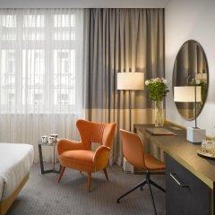 Отель K+K Fenix 4* Стандартный номер фото 4