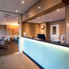 Отель Best Western Hotel Expo Бельгия, Брюссель - отзывы, цены и фото номеров - забронировать отель Best Western Hotel Expo онлайн интерьер отеля фото 2