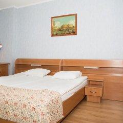 Комфорт Отель 3* Улучшенный номер с различными типами кроватей