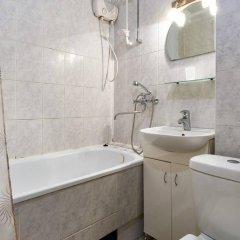 Гостиница Home Hotel Apartments on Livoberezhna Украина, Киев - отзывы, цены и фото номеров - забронировать гостиницу Home Hotel Apartments on Livoberezhna онлайн ванная фото 2