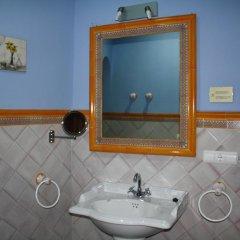 Отель Hospederia Casa del Marqués ванная