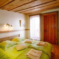 Отель Guest House And Camping Jurmala Юрмала комната для гостей фото 4