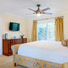 Отель Harbor House Inn 3* Номер Делюкс с различными типами кроватей фото 19