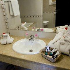 Zalagh Kasbah Hotel and Spa ванная фото 2