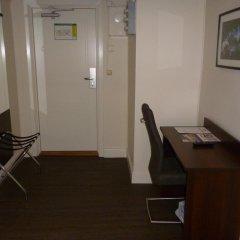 Отель Castle House Inn 2* Стандартный номер с различными типами кроватей (общая ванная комната) фото 7