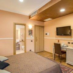 Отель PapavistaRelais 3* Стандартный номер с различными типами кроватей фото 11
