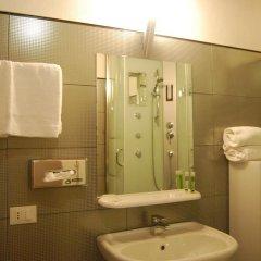 Отель The Place Cagliari 3* Стандартный номер с различными типами кроватей фото 5