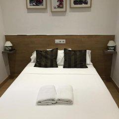 Отель Hotelo rooms Мадрид в номере