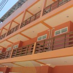 Отель N.D. Place Lanta 2* Стандартный номер с различными типами кроватей фото 18