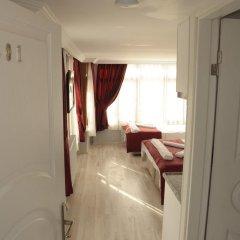 Отель Sunrise Istanbul Suites комната для гостей фото 3