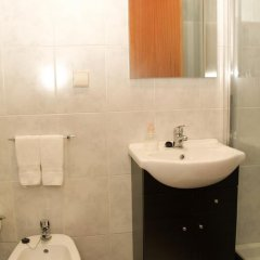 Отель Almada 3* Стандартный номер фото 13