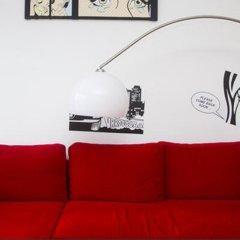 Апартаменты Fira Barcelona View Montjuic Apartments интерьер отеля