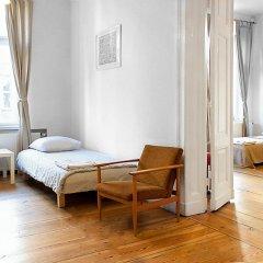 Отель Old Town Centrum Residence Apartments Польша, Познань - отзывы, цены и фото номеров - забронировать отель Old Town Centrum Residence Apartments онлайн комната для гостей фото 3
