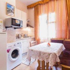 Гостевой дом Родник Стандартный номер с двуспальной кроватью фото 5
