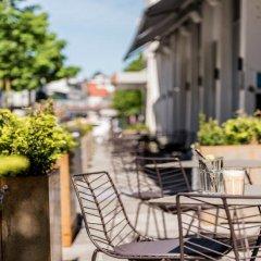 Quality Hotel Residence фото 5