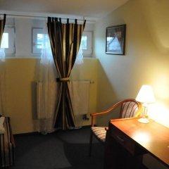 Отель Galerija удобства в номере фото 2