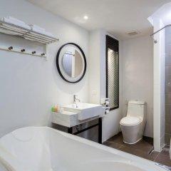 Отель Sugar Marina Resort - FASHION - Kata Beach 4* Номер Делюкс фото 7