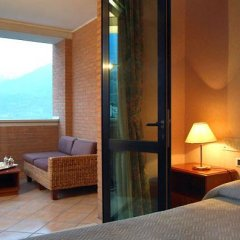 Отель Hostellerie Du Cheval Blanc 4* Стандартный номер фото 6