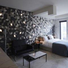 Snow hotel 3* Номер Делюкс с различными типами кроватей фото 4