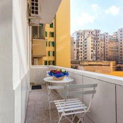 Отель VelisHome Италия, Рим - отзывы, цены и фото номеров - забронировать отель VelisHome онлайн балкон