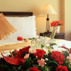 Апартаменты Portofino International Apartment Улучшенный люкс с 2 отдельными кроватями фото 3