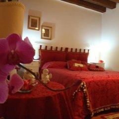 Отель Morettino Стандартный номер с различными типами кроватей фото 6