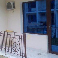 Гостиница Baza Otdykha Solnechnaya балкон