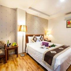Eden Garden Hotel 3* Стандартный номер с различными типами кроватей фото 3