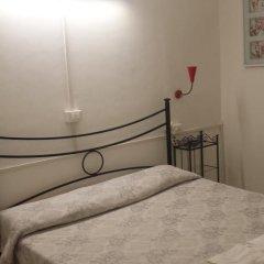 Отель Albergo Fiorita Стандартный номер фото 8