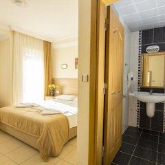 Hotel Karbel Sun 3* Номер Делюкс с различными типами кроватей фото 12