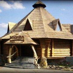 Гостиница Kolyba Opryshkiv Хуст фото 21