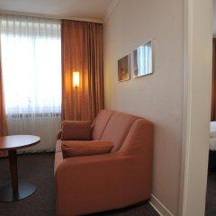 Hotel Concorde München 4* Люкс фото 10