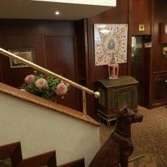 Hotel Bristol интерьер отеля фото 2