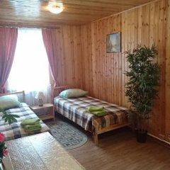 Гостиница Guest House Berezka в Тихвине отзывы, цены и фото номеров - забронировать гостиницу Guest House Berezka онлайн Тихвин бассейн