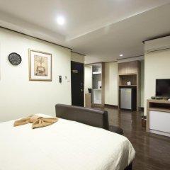 Отель Yasinee Guesthouse 3* Номер Делюкс фото 10