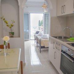 Апартаменты Brentanos Apartments ~ A ~ View of Paradise Студия с различными типами кроватей фото 9