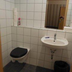 Апартаменты Bredovský dvůr Apartment ванная фото 2