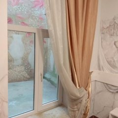 Апартаменты НА ДОБУ Улучшенный номер с различными типами кроватей фото 10