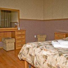 Гостиница Вилла Татьяна на Линейной Стандартный номер с различными типами кроватей фото 14