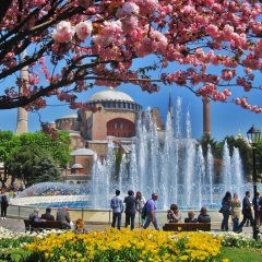Vizyon City Hotel Турция, Стамбул - 2 отзыва об отеле, цены и фото номеров - забронировать отель Vizyon City Hotel онлайн помещение для мероприятий фото 2