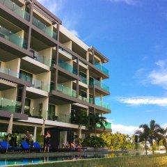 Отель Relax @ Twin Sands Resort and Spa 4* Апартаменты с различными типами кроватей фото 17