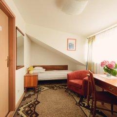 Отель Pokoje Gościnne Akropol Польша, Познань - отзывы, цены и фото номеров - забронировать отель Pokoje Gościnne Akropol онлайн удобства в номере
