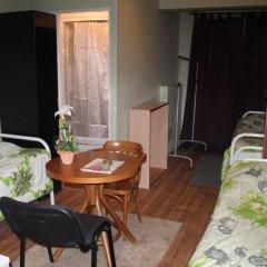 Черчилль Отель Стандартный номер разные типы кроватей фото 16