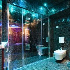 Отель Pantheon Relais 5* Улучшенный номер с различными типами кроватей фото 5